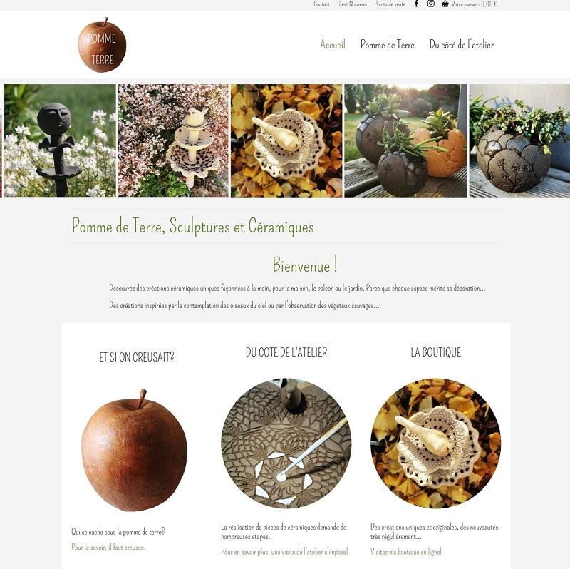 Atelier Pomme de Terre